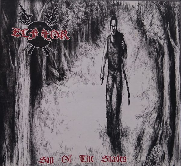 """SON OF THE SHADES"" CD"