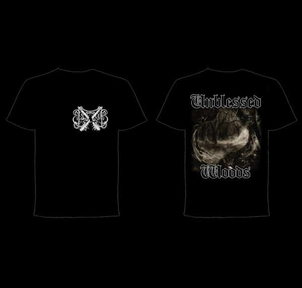 """UNBLESSED WOODS"" TS 2011"