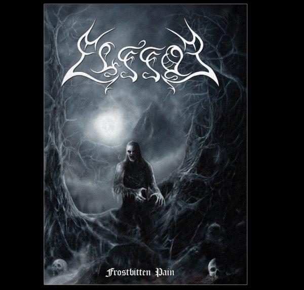 «FROSTBITTEN PAIN» A5-DIGICD