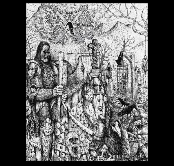 «MALKHEDANT» A5-DIGICD
