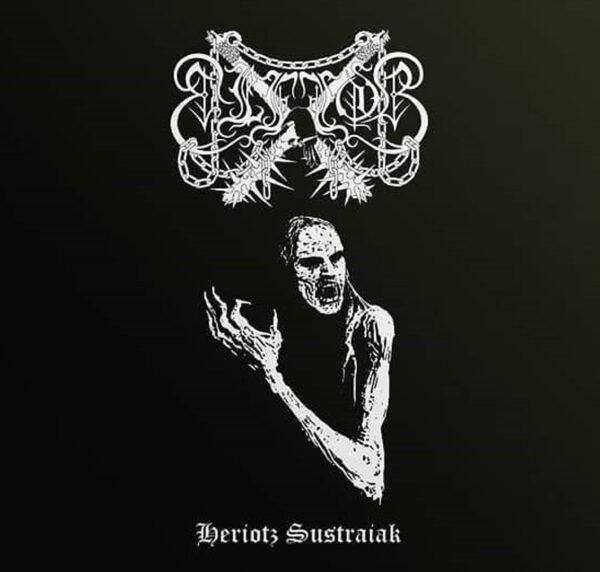 «HERIOTZ SUSTRAIAK» VINYL LP '20