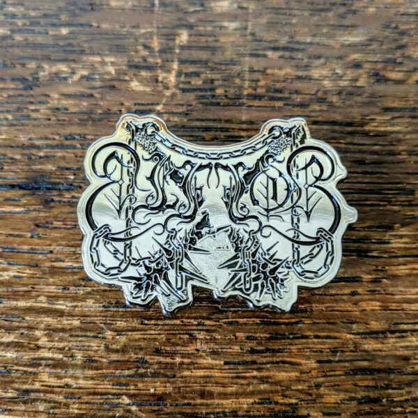 METAL ENAMEL PIN