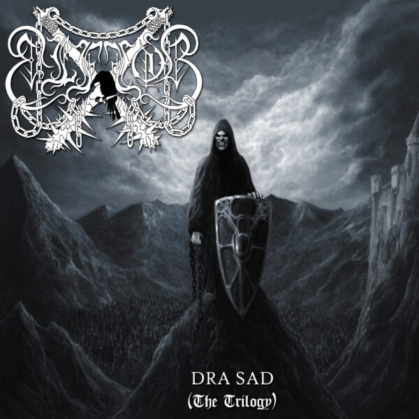 «DRA SAD (THE TRILOGY) 3CD DIGIPACK